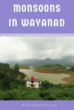 Visiting Wayanad, Kerala during monsoons and wondering how to make the most of your trip? Read this guide on top attractions of Wayanad which can be experienced during the rains. #kerala #visitindia #monsoongetaways