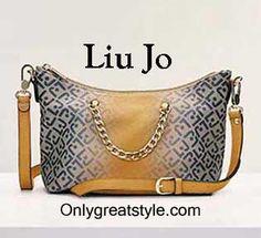 Liu Jo bags fall winter 2015 2016 handbags for women