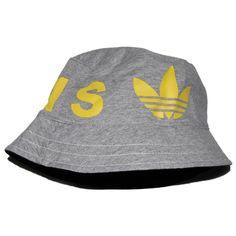 bucket hats for men | ... › Men's › Accessories › Adidas Originals Adi Bucket Hat Black