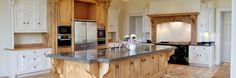 Bespoke Kitchens - Richard James Handmade