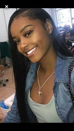 čierne dievča Teen XXX