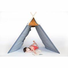 * Field Tent