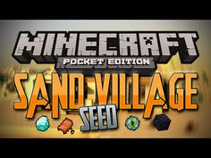 Best Mincraft PE SEEDS Images On Pinterest Minecraft Buildings - Minecraft spielen pe