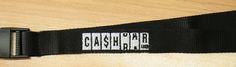 Lanyard Cashbar Club