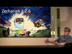 The Minor Prophets - Zechariah, Chapter 1 - YouTube