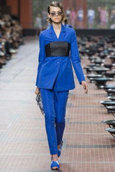 Sfilata Kenzo Paris -  Collezioni Primavera Estate 2014 - Vogue