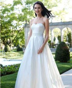 @AnnTaylor   @Stylemepretty  Weddings.