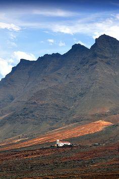 Pico-de-la-Zarza Fuerteventura  Spain, Fuerteventura, patrimonio de la humanidad, por la Únsco, el 2007