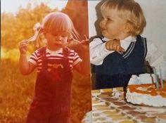 Äitin lapsoset  1970-luvulla 👧👴💖💖