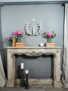 Fixer Upper: Old-World Charm for Newlyweds   HGTV's Fixer Upper With Chip and Joanna Gaines   HGTV