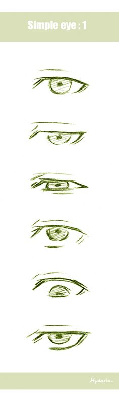 Amazing Learn To Draw Eyes Ideas. Astounding Learn To Draw Eyes Ideas. Body Drawing Tutorial, Eye Drawing Tutorials, Drawing Tips, Drawing Techniques, Art Drawings Sketches Simple, Pencil Art Drawings, Eye Drawings, Drawing Expressions, Digital Art Tutorial