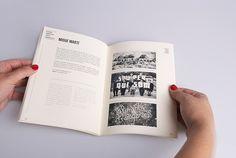 6º Congreso Internacional de Tipografía on Behance