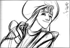Living Lines Library: Aladdin - Character Design: Concepts, Model Sheets Production Drawings by Glen Keane Disney Sketches, Disney Drawings, Cartoon Drawings, Drawing Disney, Disney Artwork, Pixar Concept Art, Disney Concept Art, Glen Keane, Walt Disney Pictures