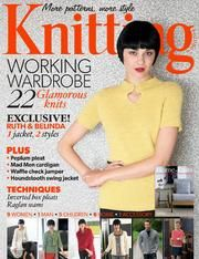 Knitting 114 2013 04 : Free Download & Streaming : Internet Archive