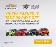 Ward Chevrolet Wardchevrolet Profile Pinterest