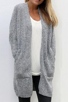 0386fa9364 Cozy Cable Knit Cardigan Sweater