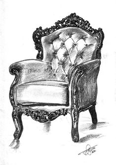 my favorite chair