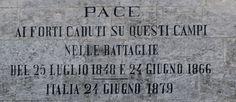Scopri Custoza, il cuore del Risorgimento Italiano
