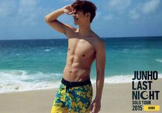 Junho <3 Korean Star, Korean Men, Pretty Boys, Cute Boys, Sexy Asian Men, Handsome Korean Actors, Lee Junho, Taecyeon, Secret Love