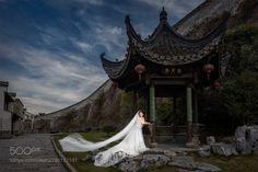 Beautiful Bride by Ben_Zhou