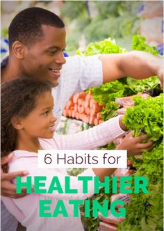 Whether it's relaxing in the bath before bedtime, or stealing a quiet moment for your morning coffee, there's ritual and routine everywhere in your life, even if you don't realize it. You can even use the nature of habit to work for your health and nutrition needs. Here are a few routines you can start doing to improve your health and overall quality of life. 6 Habits for Healthier Eating http://www.active.com/nutrition/articles/6-habits-for-healthier-eating?cmp=17N-PB33---D6--1140