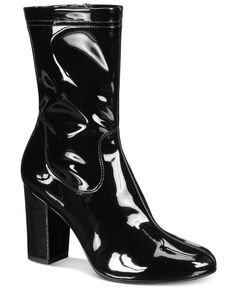 Kenneth Cole New York's Alyssa booties.  Macy's $171.02