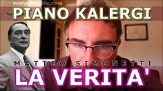 Il Piano Kalergi: LA VERITA'. Matteo Simonetti - YouTube