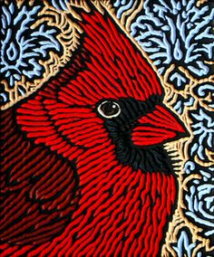 Cardinal 5