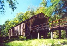 Meriwether-Pike County Scenic Byway