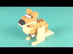 55 Amazing Lego Delano Images Building Steps How To Build Steps Lego