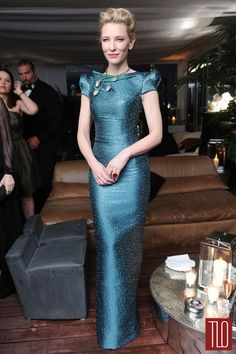 Best Dressed 2014: Your Favourite Looks of the Year - the Fashion Spot