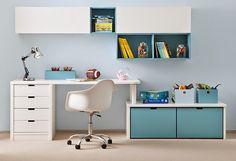 Escritorios juveniles | Dormitorios juveniles| Habitaciones infantiles y mueble juvenil Madrid