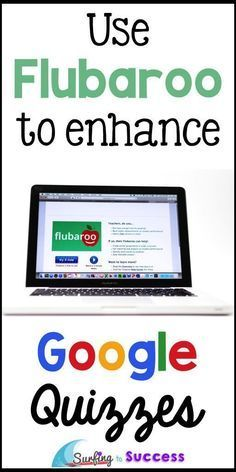 Flubaroo is an easy and free feature to help simplify grading. Google Docs, Educational Websites, Educational Technology, Instructional Technology, Google Classroom, Classroom Ideas, Classroom Resources, Future Classroom, Teaching Strategies