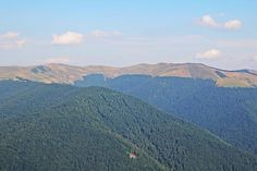 Higher view by mircea.az on YouPic Canon Eos, Mountains, Landscape, Travel, Scenery, Viajes, Destinations, Traveling, Trips