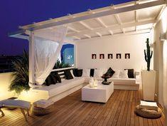 Pergola Attached To House Roof Pergola Alu, Rustic Pergola, Pergola Carport, Pergola Patio, Backyard Patio, Pergola Kits, Pergola Ideas, Carport Ideas, Roof Ideas