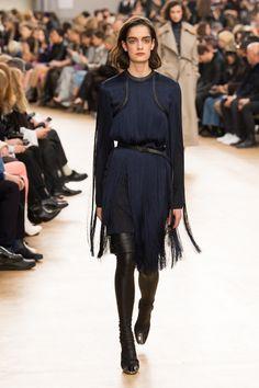Nina Ricci | Ready-to-Wear - Autumn 2017 | Look 21