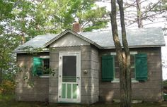 A Michigan cottage-northern Michigan on the shore of Lake Superior. sleeps 2 from $100 per night