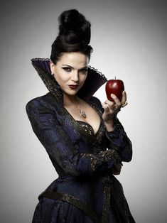 Queen Regina is the daughter of Cora and Henry, and half-sister of Zelena, the Wicked Witch of the West. Description from rylphenomenon.com. I searched for this on bing.com/images
