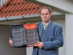 Indul a hazai napelemes tetőcserép gyártása « Alternatív Energia - alternatív energia hírportál