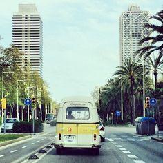 Torres Mapfre / Barcelona, Spain