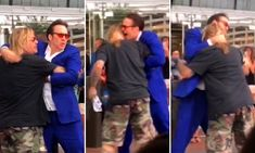 Nicolas Cage gets in physical fight with Mötley Crüe vet Vince Neil | Daily Mail Online