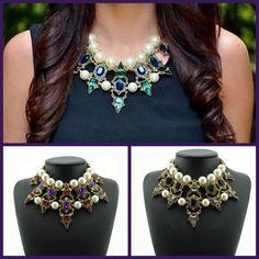 LUXUSNÁ BIŽUTÉRIA Jewelry, Fashion, Moda, Jewlery, Jewerly, Fashion Styles, Schmuck, Jewels, Jewelery