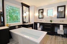 Bathroom Remodeling in ChicagoThe Kitchen Studio of Glen Ellyn