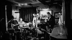 Charlotte Glasson Old Steam Train, Music Bands, Jazz, Musicals, Charlotte, Black And White, Concert, Photos, Black White