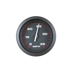 "Teleflex Amega Series Black 3"" Speedometer Kits - https://www.boatpartsforless.com/shop/teleflex-amega-series-black-3-speedometer-kits/"