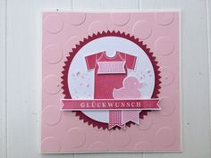 It's a girl-1: http://www.scrapgoere.de/2013/04/und-hier-die-anleitung/