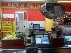 Supermarketul Ely & Alis din comuna Maracineni, judetul Arges, foloseste incepand cu luna aceasta platforma #SmartCash pentru activitatile de gestiune si vanzare.  Magazinul are o suprafata de aproximativ 200 mp si comercializeaza o gama completa de produse, incepand cu alimente si terminand cu articole de menaj si imbracaminte. Detalii, aici: http://www.magister.ro/portfolio/supermarket-ely-alis-maracineni/ #retail