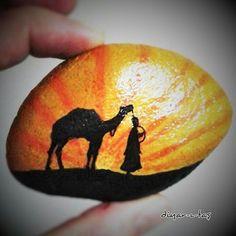 #stoneart #rockart #rockstones #sanat #tasboyama #tas #tassanati #art #stone…
