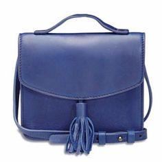 Lucky Brand Urban Boho Leather Riley Crossbody-New . Lucky Brand Bags Crossbody Bags
