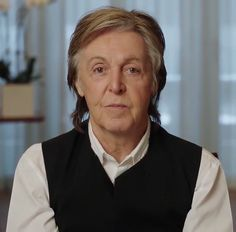 Sir Paul McCartney 2018